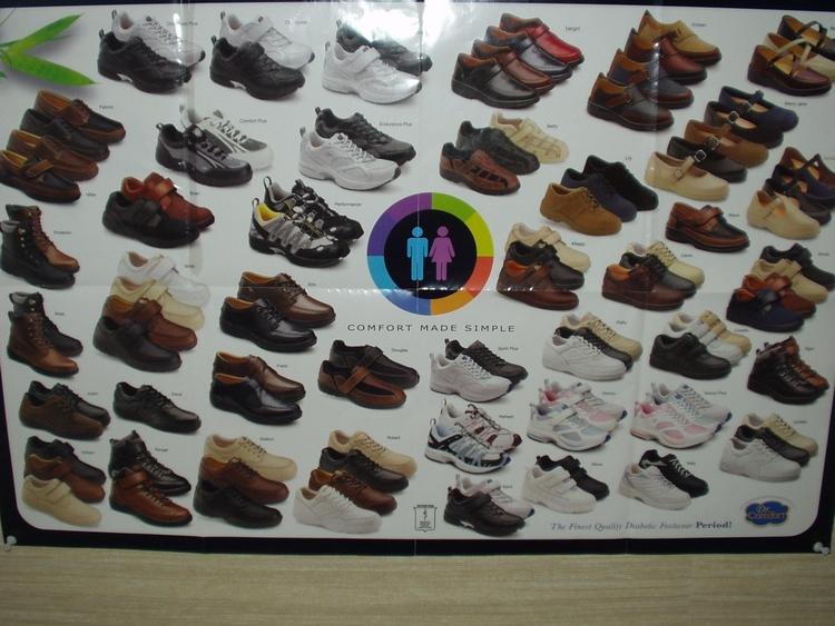 Midland Drive Podiatrist | Midland Drive Diabetic Shoes | MI | Midland Family Footcare |
