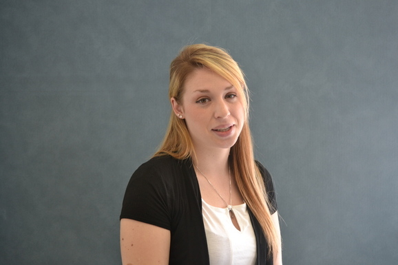 Abby Ackerman-Office Manager