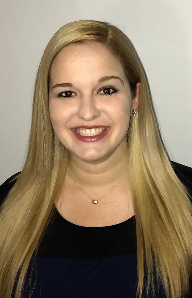 Dr. Alysha Bullock