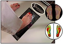 Rolling Meadows Chiropractor | Rolling Meadows chiropractic Custom Foot Orthotics |  IL |