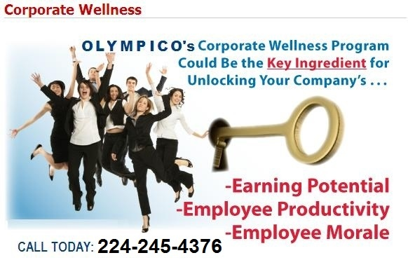 Rolling Meadows Chiropractor | Rolling Meadows chiropractic Corp. Wellnes Programs |  IL |