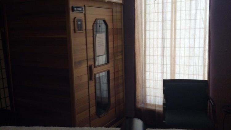 Denver Chiropractor | Denver chiropractic Infrared Sauna |  CO |