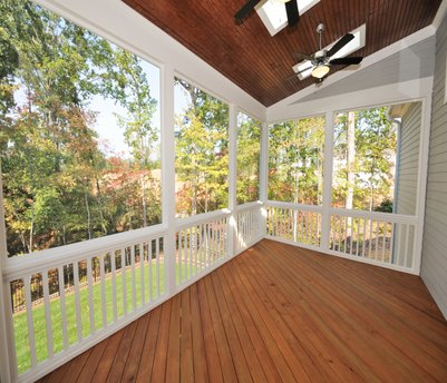 St. James  General Contractor | St. James  Decks and Porches | NY | Cassis Construction |