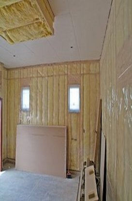 St. James  General Contractor | St. James  Drywall and Insulation | NY | Cassis Construction |