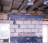 Before - Fireplace