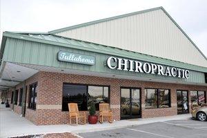 Tullahoma Chiropractor | Chiropractor in Tullahoma