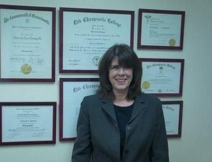 Gloucester Chiropractor, Dr. Deborah Ramsey, Chiropractic,  MA, Massachusetts