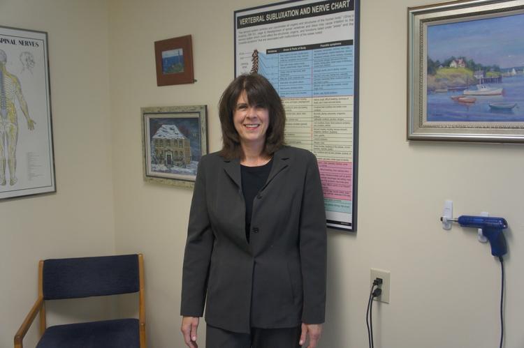 Dr Deborah Ramsey