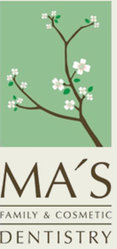 MA'S Family and Cosmetic Dentistry