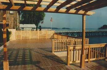 Wantagh Home Improvement   Home Improvement in Wantagh   NY   The Deck Pros  
