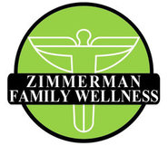 Zimmerman Family Wellness Logo
