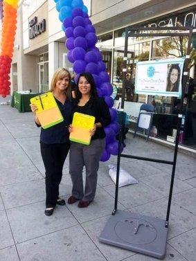 Los Angeles Chiropractor   Los Angeles chiropractic Community Outreach     CA  