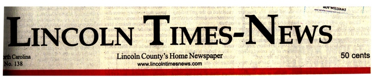 Check Out Our Articles in Lincoln Times News/Shoreline!