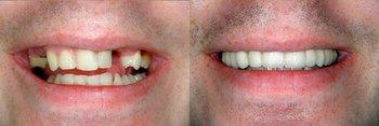 Dr. Gloria Dental Care in Sterling VA