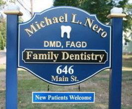 Michael L. Nero DMD, LLC in Somers CT