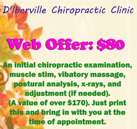 Diberville Chiropractor, Chiropractic in Biloxi, MS, Ocean Springs, Gulf Port, GulfCoast,  - Massage Therapy