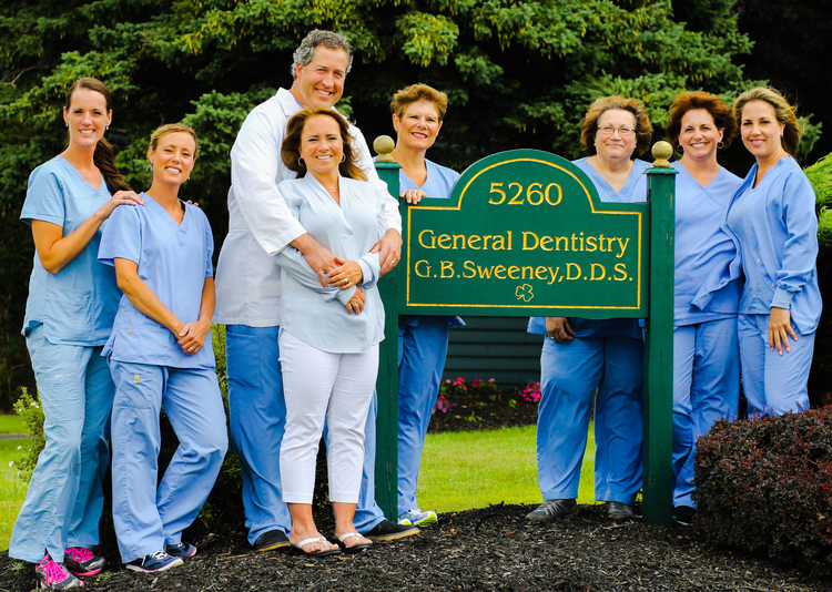 Gregory B. Sweeney, D.D.S. in North Syracuse NY