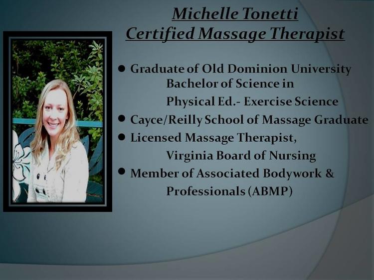 Virginia Beach Chiropractor | Virginia Beach chiropractic Meet our Licensed Therapist |  VA |