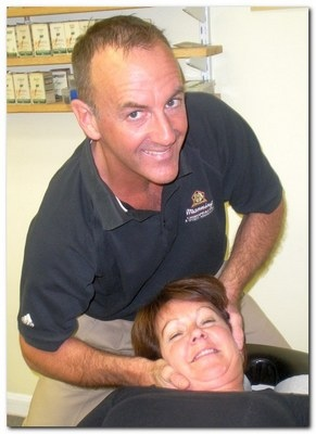 West Boylston Chiropractor | West Boylston chiropractic 12/20/11 - Dr. J Back in Action! |  MA |