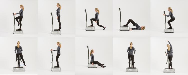 Macomb Chiropractor | Macomb chiropractic Whole Body Vibration |  MI |