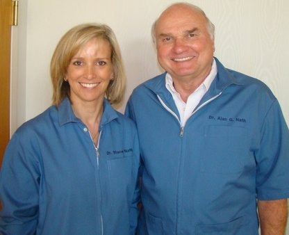 AGN Dental Associates in Suffield CT