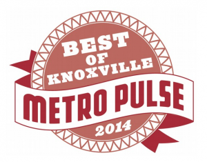 Knoxville Eyewear Store   Knoxville Awards      Luttrell's Eyewear, LLC  