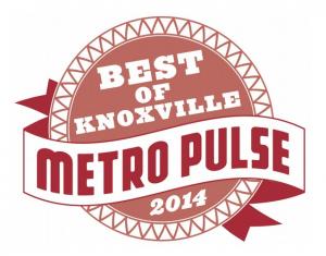 Knoxville Eyewear Store | Knoxville Awards |  | Luttrell's Eyewear, LLC |