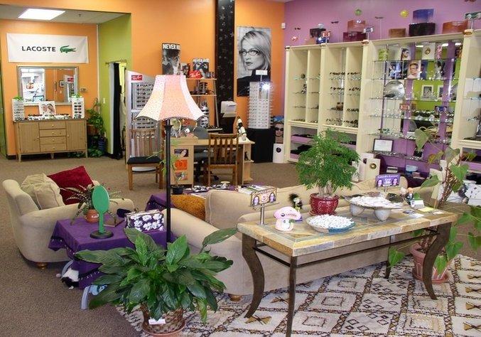 Knoxville Eyewear Store | Knoxville Progressive (no-line) Lenses |  | Luttrell's Eyewear, LLC |