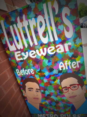 Knoxville Eyewear Store | Knoxville Awards |  | Luttrell's Eyewear, LLC |