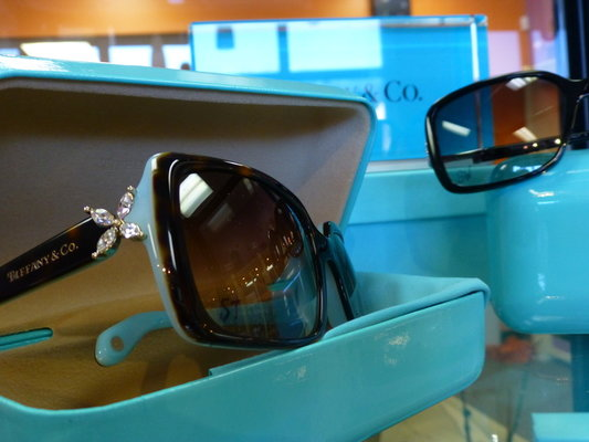Knoxville Eyewear Store | Knoxville Tiffany & Co |  | Luttrell's Eyewear, LLC |