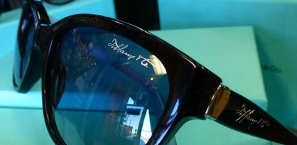 Knoxville Eyewear Store   Knoxville Tiffany & Co      Luttrell's Eyewear, LLC  