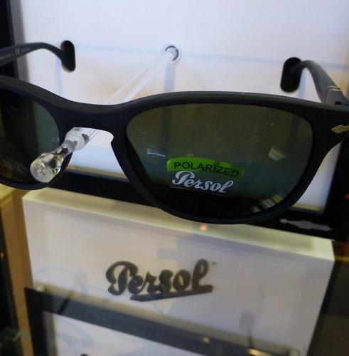 Knoxville Eyewear Store | Knoxville Persol |  | Luttrell's Eyewear, LLC |