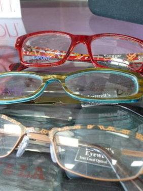 Knoxville Eyewear Store   Knoxville LaFont      Luttrell's Eyewear, LLC  
