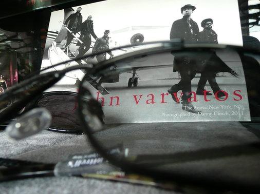 Knoxville Eyewear Store   Knoxville John Varvatos      Luttrell's Eyewear, LLC  