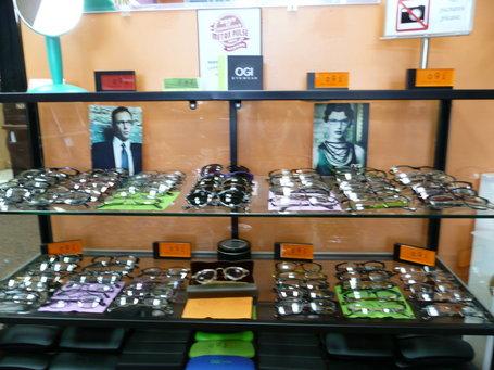 Knoxville Eyewear Store | Knoxville OGI |  | Luttrell's Eyewear, LLC |