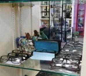 Knoxville Eyewear Store   Knoxville Ted Baker      Luttrell's Eyewear, LLC  