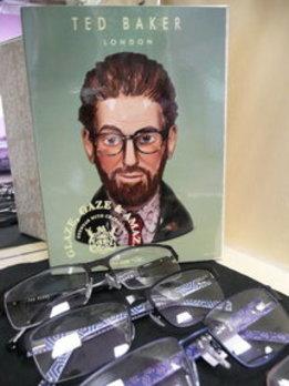 Knoxville Eyewear Store | Knoxville Ted Baker |  | Luttrell's Eyewear, LLC |