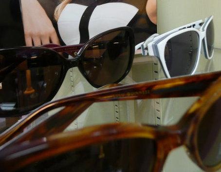Knoxville Eyewear Store | Knoxville Lulu Guiness |  | Luttrell's Eyewear, LLC |