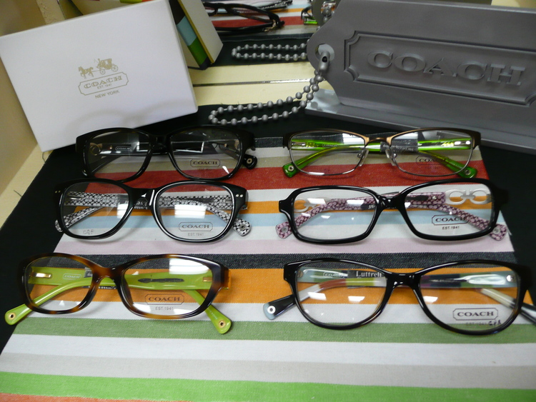 Knoxville Eyewear Store | Knoxville Coach |  | Luttrell's Eyewear, LLC |