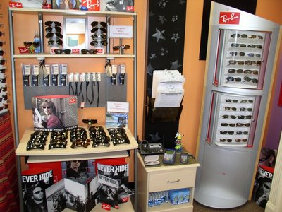 Knoxville Eyewear Store | Knoxville Sunglasses |  | Luttrell's Eyewear, LLC |