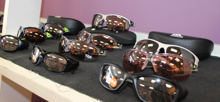Knoxville Eyewear Store   Knoxville Adidas      Luttrell's Eyewear, LLC  