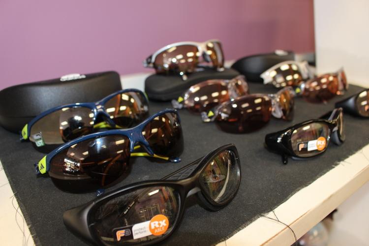 Knoxville Eyewear Store | Knoxville Adidas |  | Luttrell's Eyewear, LLC |