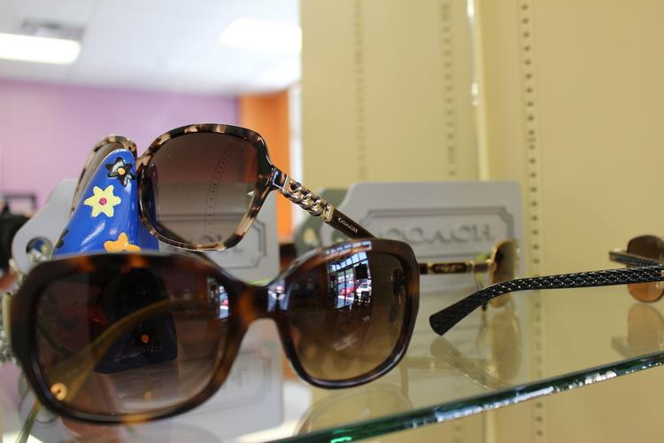 Knoxville Eyewear Store | Knoxville Coach |  | Luttrell's Eyewear, LLC |