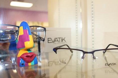 Knoxville Eyewear Store | Knoxville Evatik |  | Luttrell's Eyewear, LLC |