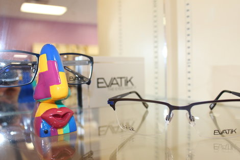 Knoxville Eyewear Store | Knoxville Evatik |  | Luttrell's Eyewear, LLC |