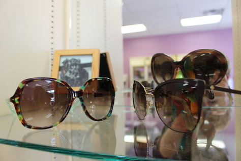 Knoxville Eyewear Store | Knoxville Kate Spade |  | Luttrell's Eyewear, LLC |