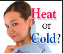 Columbus, OH Chiropractor   Columbus, OH chiropractic Hot vs Cold     OH  