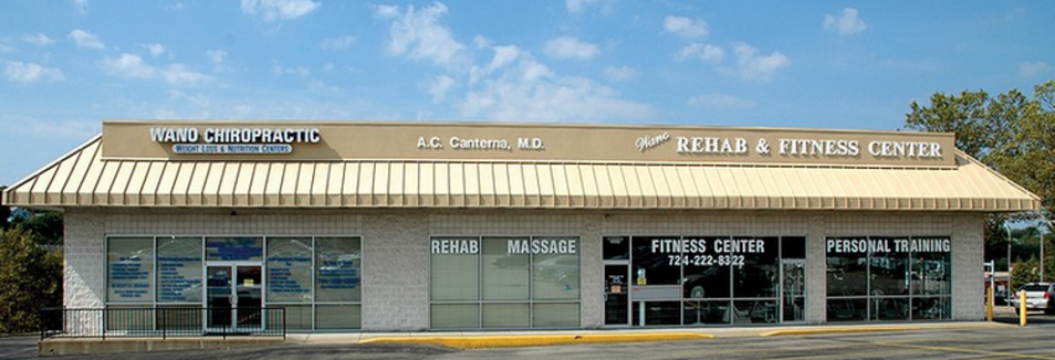Washington Chiropractor, Chiropractic in Pittsburgh, PA, , , ,  - Weight Loss