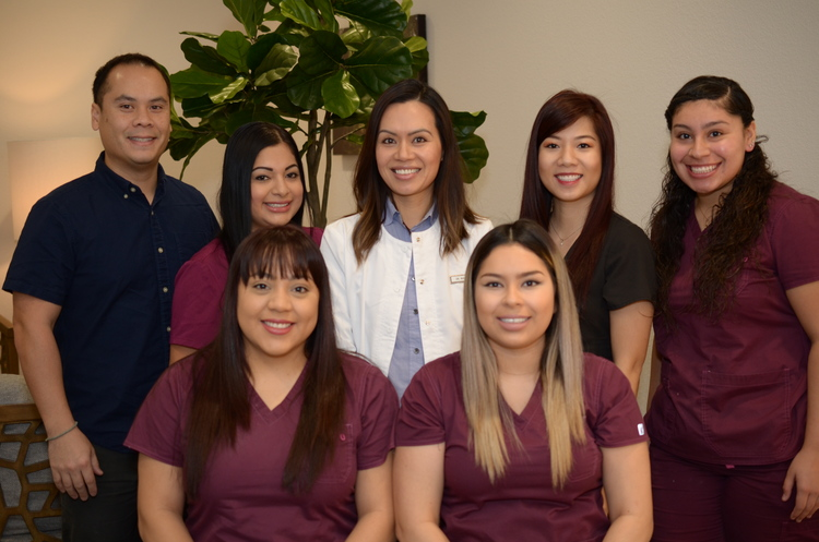 Arlington Dentist | Dentist in Arlington |  Dr. Nhung Dinh | <p><span style=