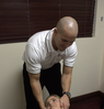 Gentle Chiropractor Adjustments